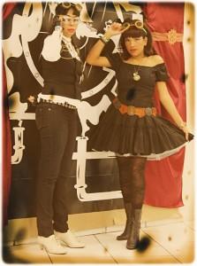 Fotos do publico ~ Lady AnneKira e Angela